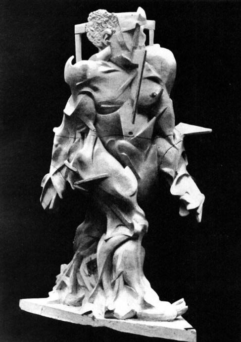 Boccioni 1913